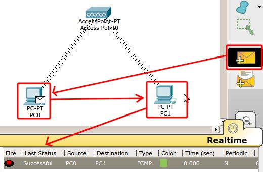 Tutorial Packet Tracer