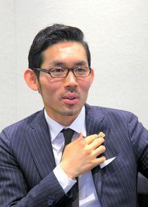 「記者独立の時代、5年で来る」佐々木紀彦編集長に聞く:朝日新聞デジタル