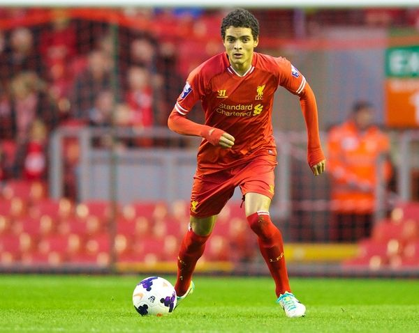 Tiago Ilori to make Liverpool debut at Old Trafford? - Liverpool FC This Is Anfield