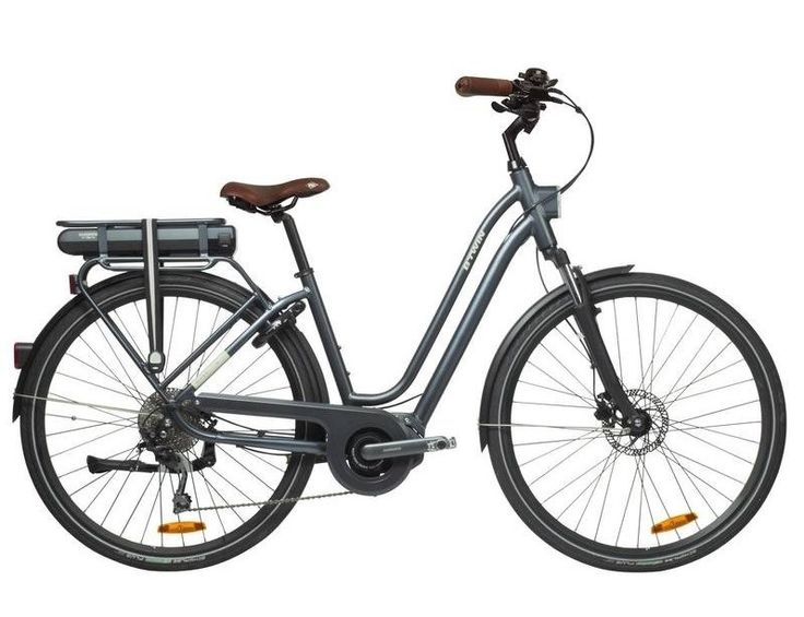 Vélo de VILLE ELECTRIQUE ELOPS 940 E - Vélo Electrique  Decathlon