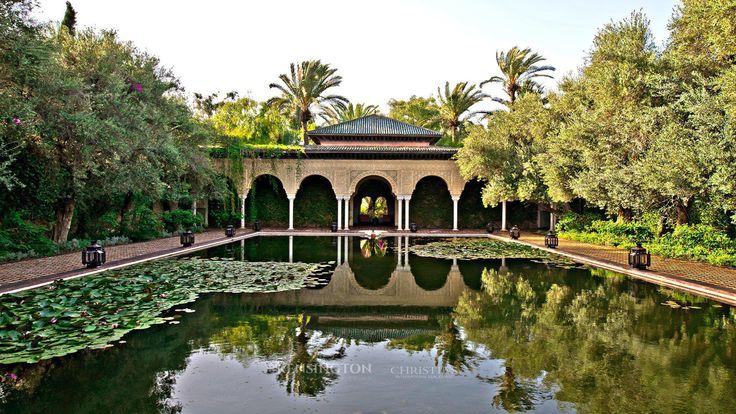 Voici les villas les plus chères à Marrakech