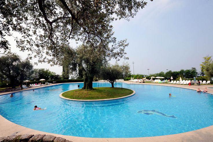 Residence Parco del Garda – Garda for information: Gardalake.com