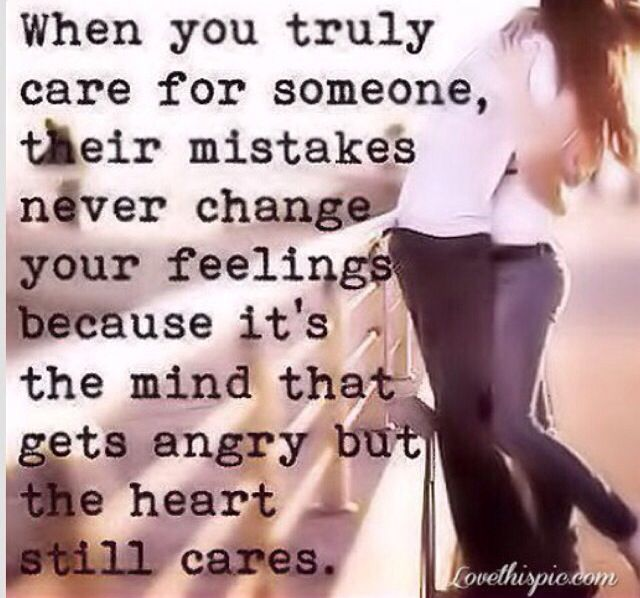 Quotes About Caring For Someone. QuotesGram