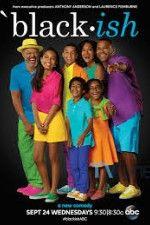 Black-Ish Season 1 Saison 1 - Episode 10                        #BLACKISH #Streaming #Tvshow