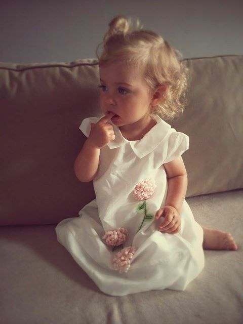 #littleangel #wondering #princess #ceremonybywojcik #dress