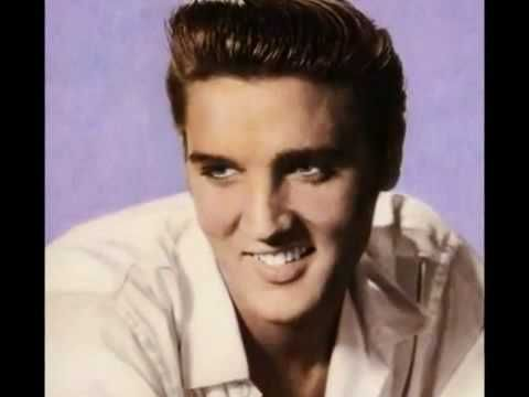 Elvis Presley - It Is No Secret What God Can Do. Beautiful song, wonderful gospel voice of Elvis