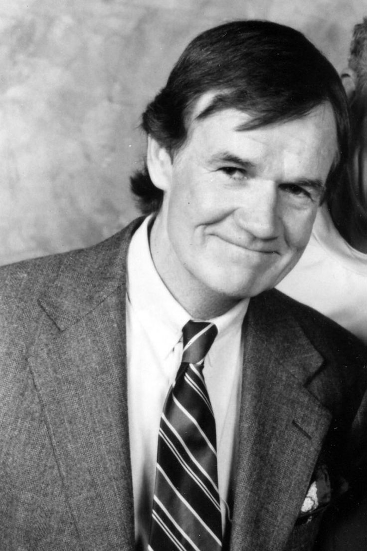 Jack Riley, Who Played the Neurotic Eliot Carlin on 'The Bob Newhart Show,' Dies…