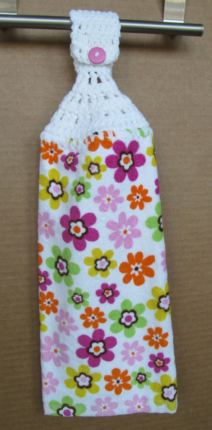 Kitchen Towel Craft 17 Best Images About Kitchen Towels On Pinterest Crochet Kitchen