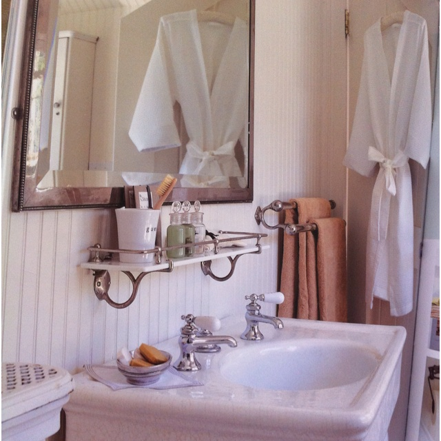 Bathroom Shelf For Under The Mirror House Master Bath Pinterest Shelves Bathroom And