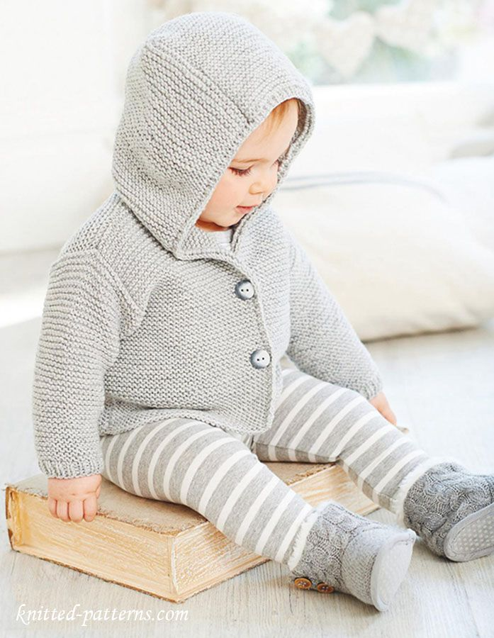 349 best Baby knits images on Pinterest | Baby knitting, Baby knits ...