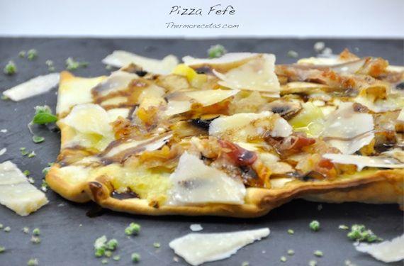Pizza Fefè - http://www.thermorecetas.com/2013/06/30/pizza-feffe/