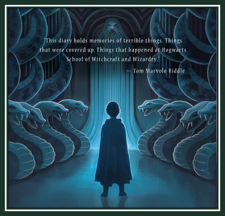 The next two Scholastic paperback back cover art pieces have leaked online | Chamber of Secrets #Potter
