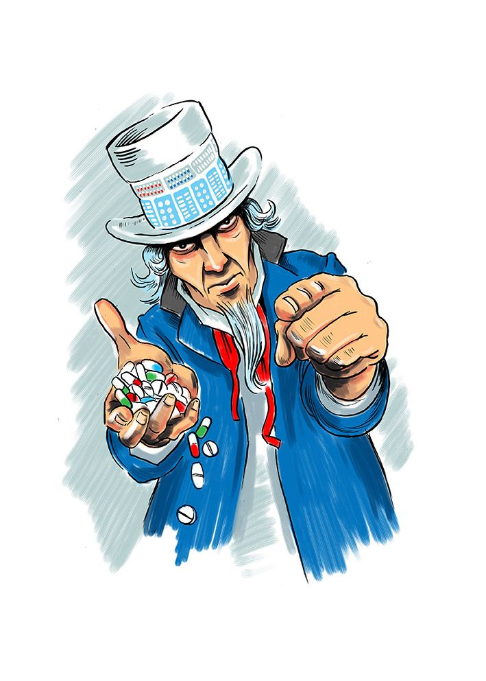 Uncle Sam 5