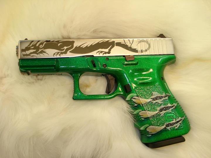 Sweet: Guns, Sweet, Firearms, Fantastic Dragon