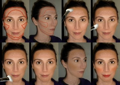 25 beautiful how to apply bronzer ideas on pinterest bronzer how to apply bronzer for a more contoured look after the bronzer has been applied ccuart Images