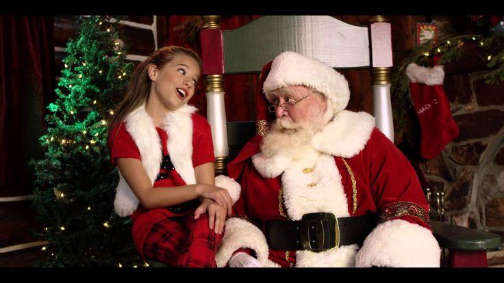 "Mack Z ""Christmas All Year Long"" kezie sis of my fav dancer maddie"