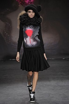 Sister by Sibling A/W 2013-14