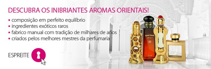 perfumes promotion