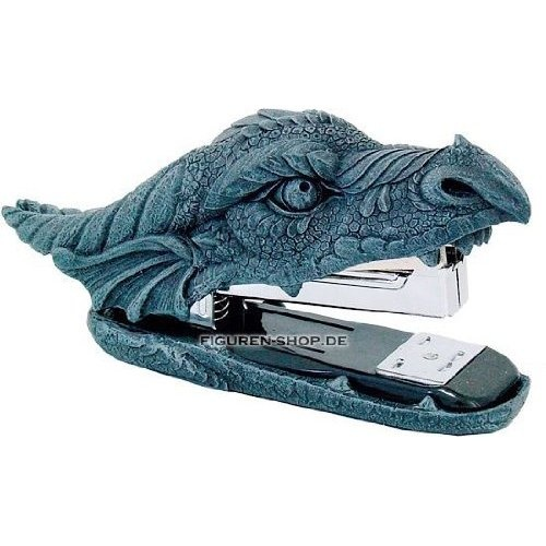 We need one for the office. <-- only stapler I've found more awesome than a red swingline.
