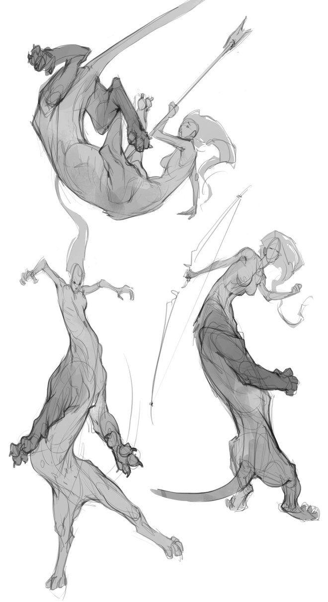 Hier het vervolg op Artemis met jacht gerij. Alweer hele verschillende dynamische poses die ik super gaaf vind.