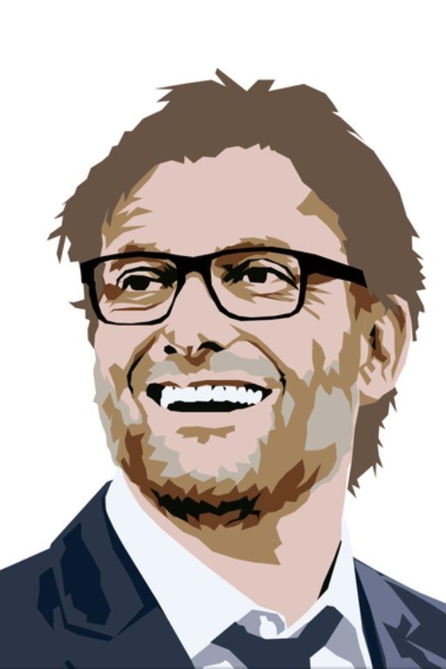 Jürgen Klopp, Borussia Dortmund, Coach. #BVB # Babacar Seck