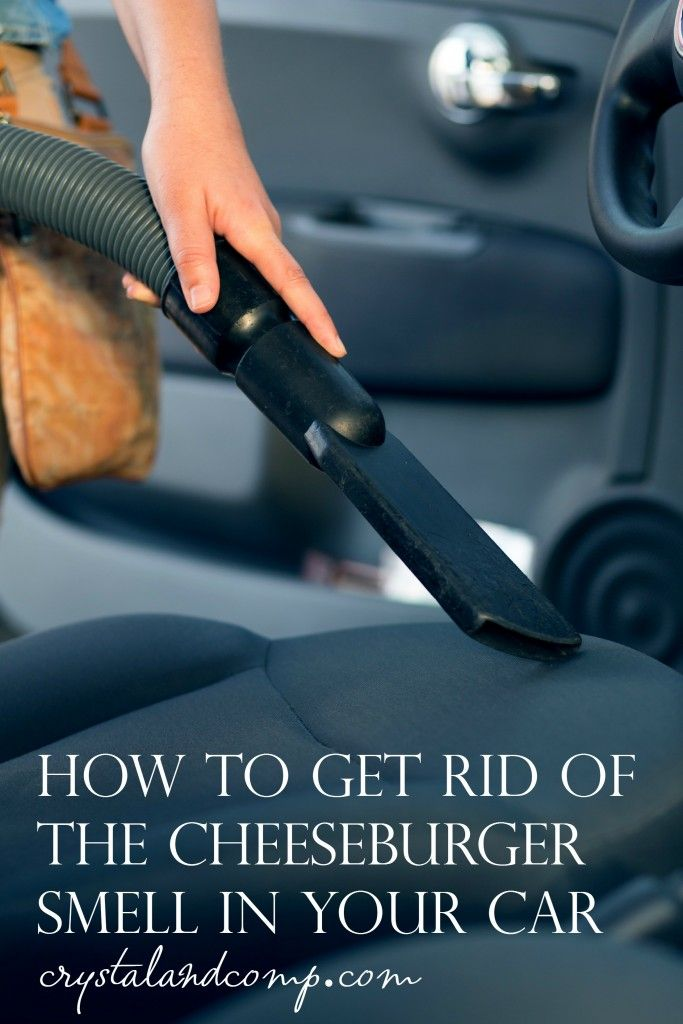 How Long To Get Rid Of New Car Smell