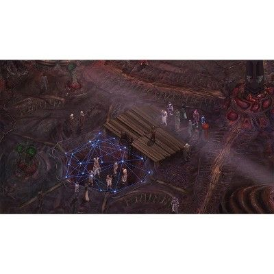 Torment: Tides Of Numenera Day One Edition - PlayStation 4