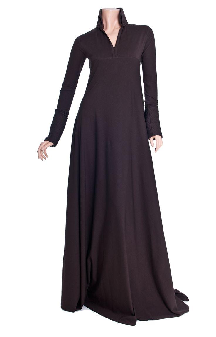 abaya | Home / Abayas & Jilbabs / Winter Warmers Abaya