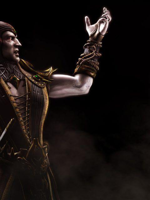 Mortal Kombat X TFG Review Art Gallery