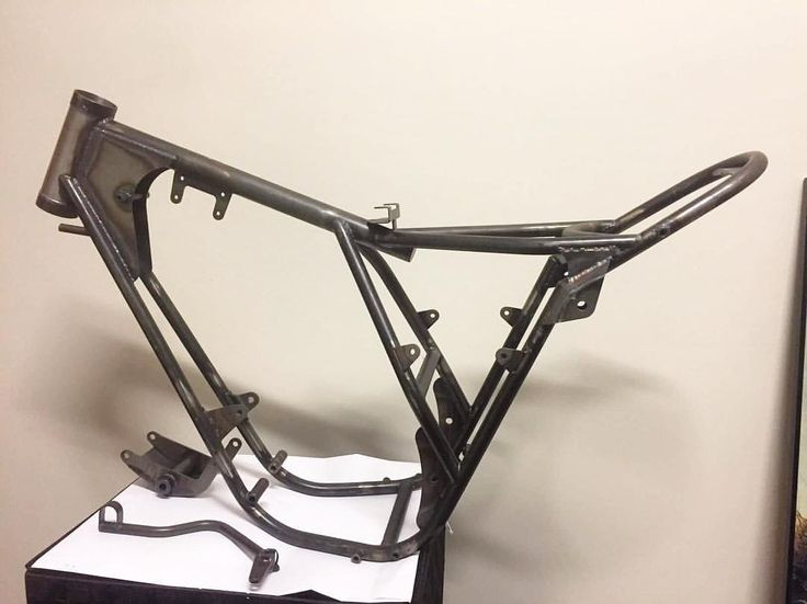 Is there anyone here who would be interested in a brand new C&J #XR75 frame? Swingarm included just not in the photo. There was a batch of 10 of these made from an original C&J frame and there are a 4 left for sale. I am considering buying one, but shipping would be cheaper if all 4 were purchased together. Price is about $3k shipped to the US from AUS. DM me if you are SERIOUSLY interested.  via ✨ @padgram ✨(http://dl.padgram.com)