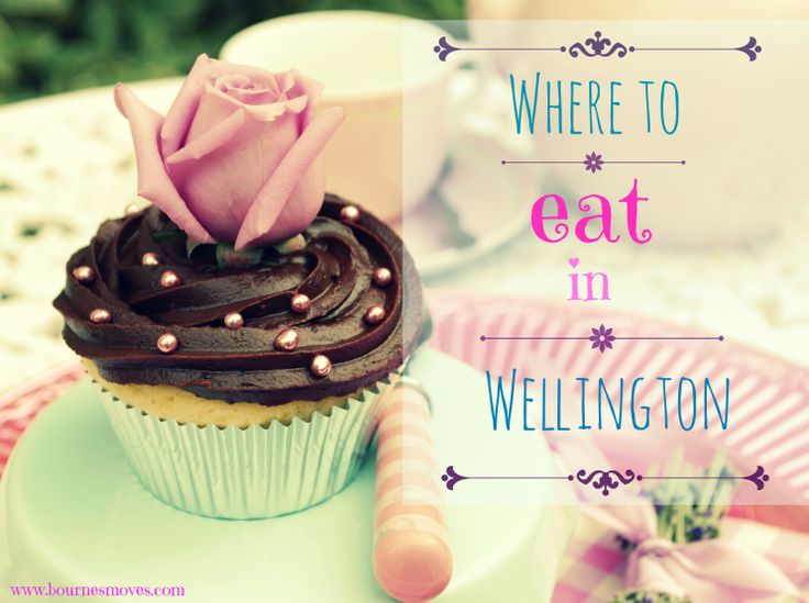 6 great places to eat in Wellington, New Zealand