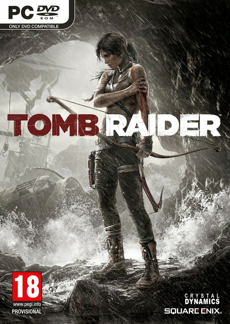 Tomb Raider 2013 Full PC Game Free Download - softchase