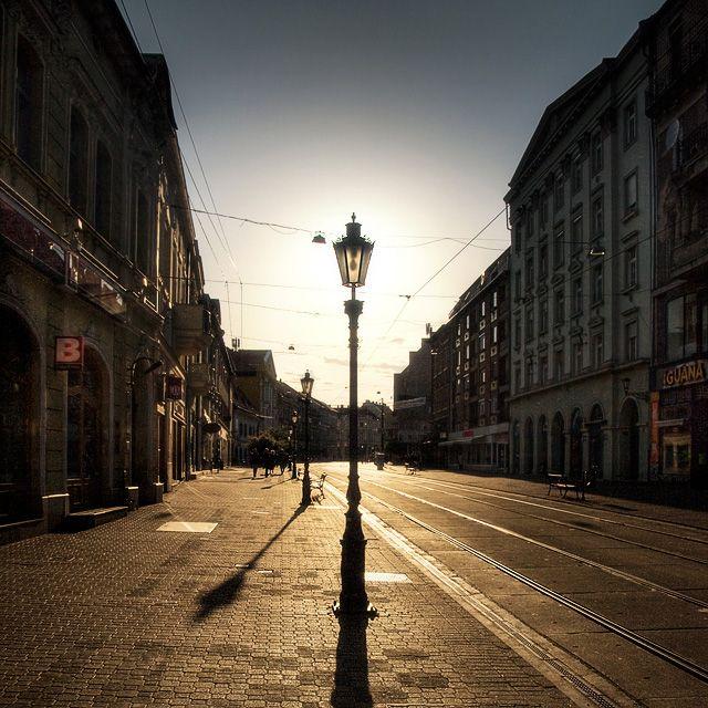 Miskolc | Hungary