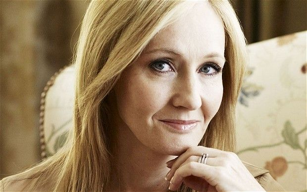 Shadows of the Past: Wednesday Writing Wisdom (7) J K Rowling