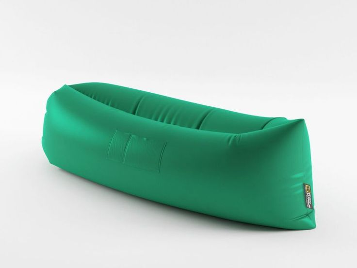 Barbariani- air lounge in petroleum green color