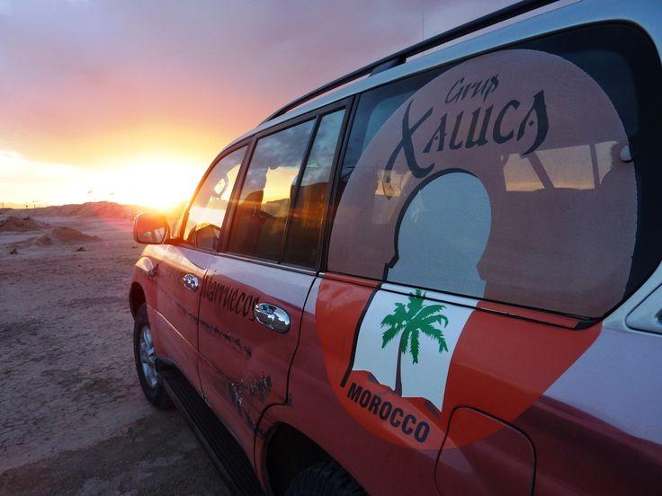 #xaluca #grupxaluca #xalucaspirit #xalucaexperience #marruecos #morocco #maroc #marroc #marokko #desert #desierto #adventure #fun #4x4 #4wd #triptomorocco #viajemarruecos #traveltomorocco #viatgeamarroc #voyageaumaroc #africa #africalover #adventure #fun #discover #excursion #southofmorocco #sudmarruecos #southmorocco #lesuddumaroc #sunset #sunrise #www.xaluca.com