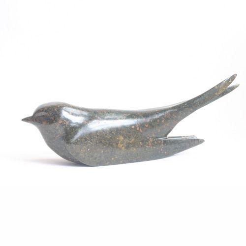 Sleeping Swallow, Jennifer Tetlow