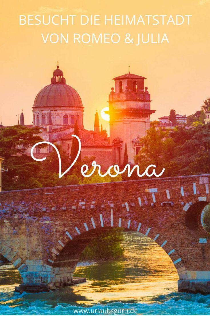 In meinen Verona Tipps verrate ich euch alles rund ums Essen, Shopping und Unterkünfte in der norditalienischen Stadt.