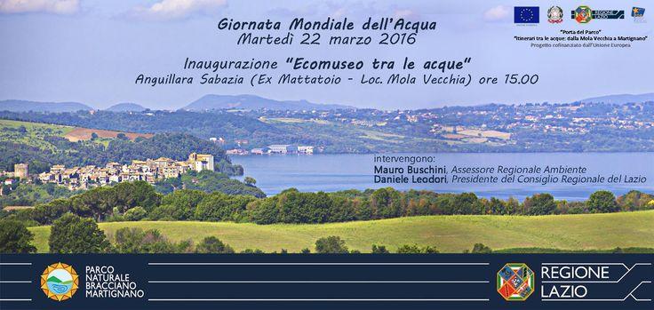 #Ecomuseum #экомузей #Ecomusée #ecomuseo #ecomuseu PARCO NATURALE BRACCIANO MARTIGNANO By Relax in Piazzetta #Hotel