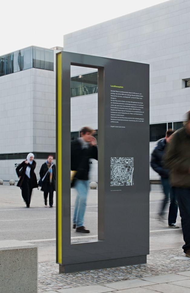 Cultural-Touristic Signage System