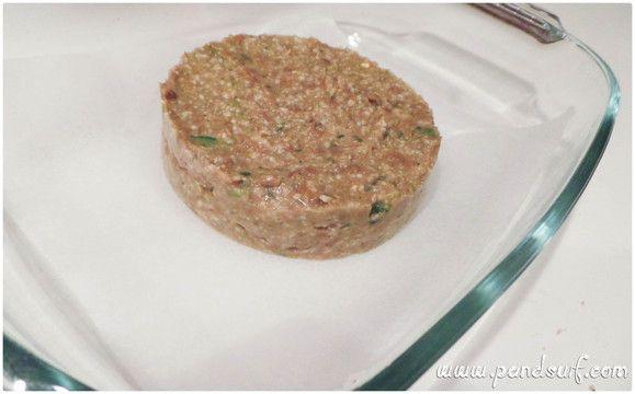 Hamburger di lenticchie - ricette vegane