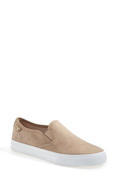 Tory Burch Slip-On Sneaker (Women) available at #Nordstrom