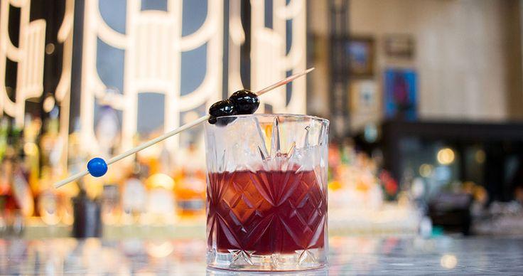 Leña-Cocktail