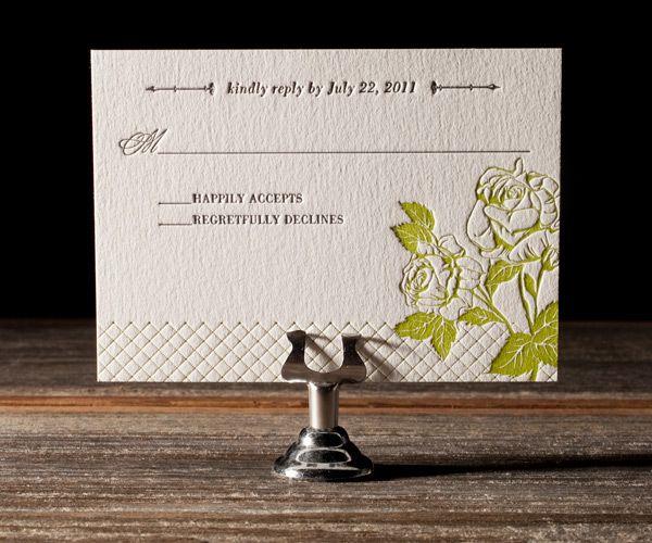 Classy Timeless Wedding Invitation Designs. http://www.modwedding.com/2014/03/18/classy-timeless-wedding-invitation-designs/ #wedding #weddings #weddinginvitation #invitation #stationery