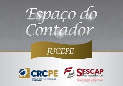 31/08 ♥ Empresários e contadores terão serviço para esclarecer dúvidas na Junta Comercial ♥ PE ♥  http://paulabarrozo.blogspot.com.br/2015/08/3108-empresarios-e-contadores-terao.html