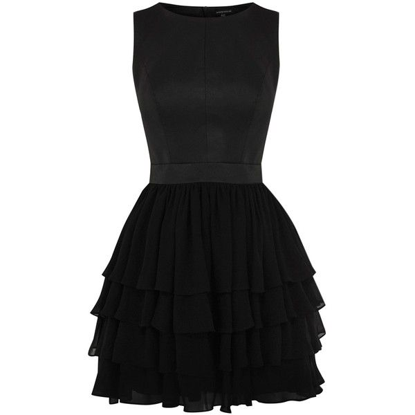 15 Fabulous Christmas Party Dresses ❤ liked on Polyvore featuring dresses, christmas dresses and christmas cocktail dresses