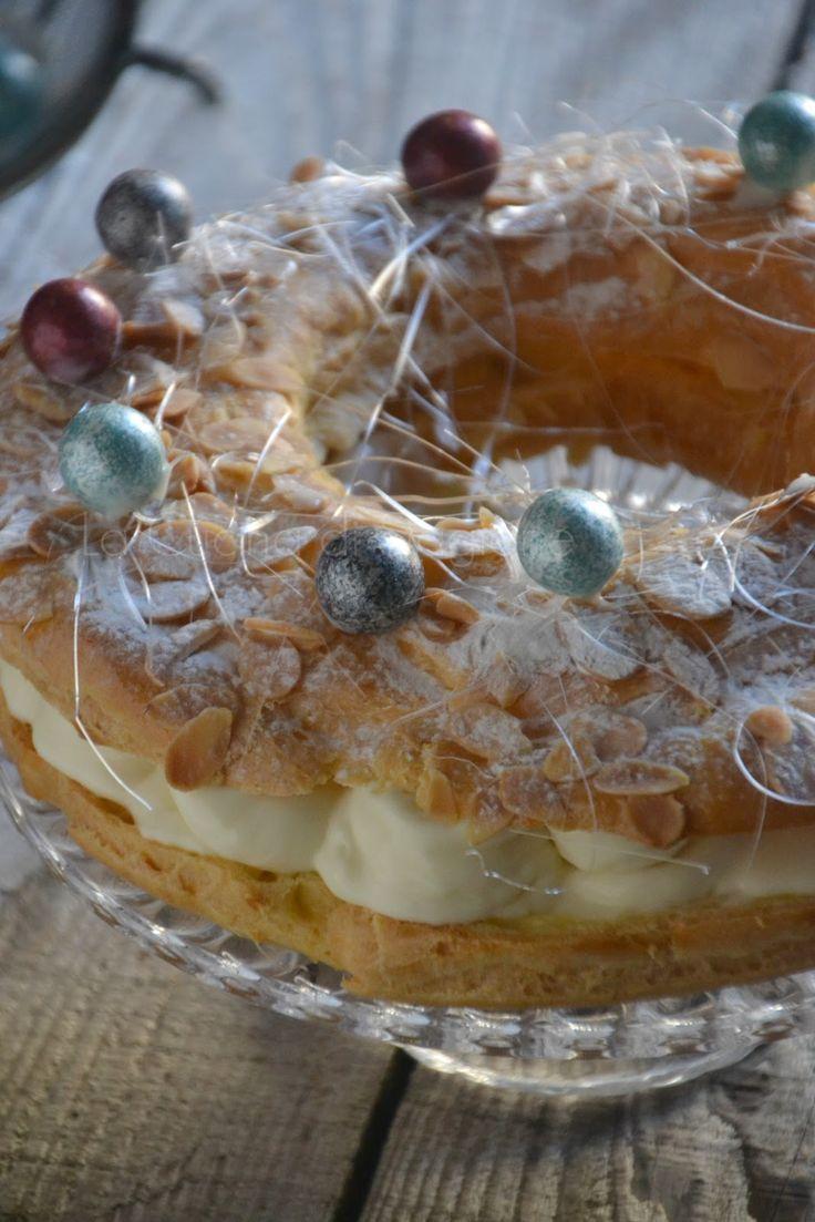 La Cucina di Stagione: Dolci francesi