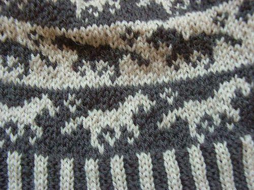 Ravelry: Horse beanie pattern by Sandra Jäger