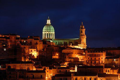 Ragusa Ibla  #TuscanyAgriturismoGiratola