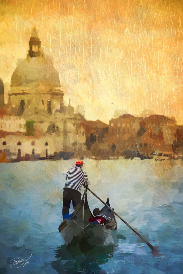 1593 best ART: The Magic Of Venice ҉✨‿♥⁀ ҉✨‿♥⁀ ҉✨ images on ...